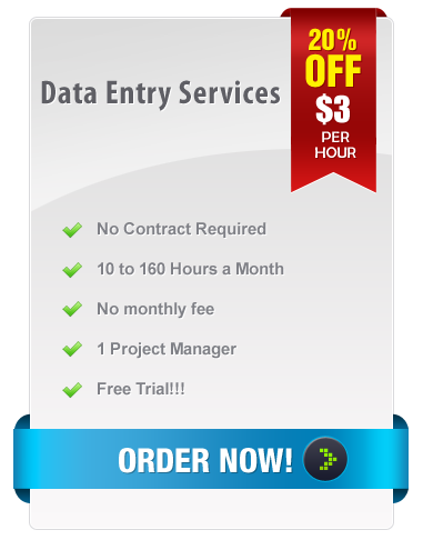 data-entry-pricing