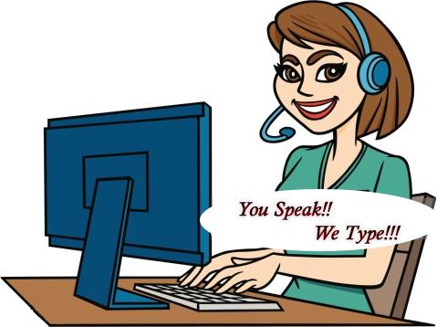 online-audio-transcription-services