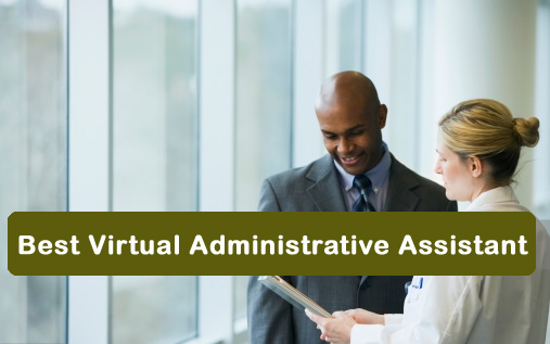 Virtual-administrative-assistant-services